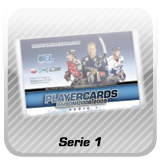 Logo Playercards 2008-2009 Serie1