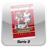 Logo  Playercards 2008-2009 Serie2