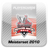Logo Meisterset Hannover Scorpions