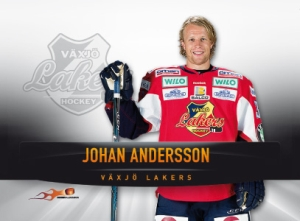 ALLSTS14 Johan Andersson