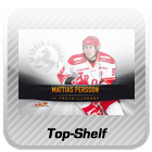 Logo Top-Shelf Performers