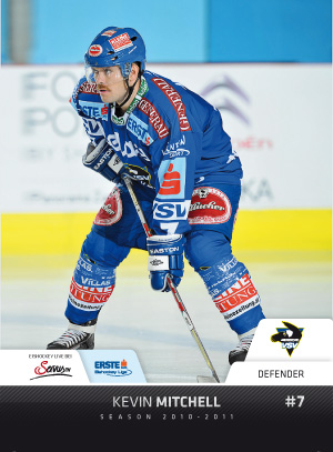 EBEL145 Kevin Mitchell