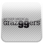 Logo Moser Medical Graz 99ers