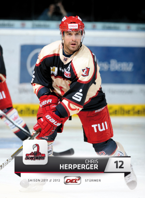 DEL081 Chris Herperger