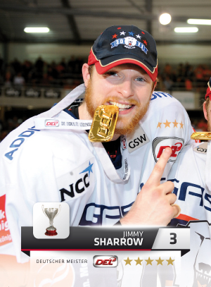 DEL273 Jimmy Sharrow