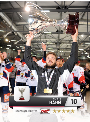 DEL288 Chris Hahn
