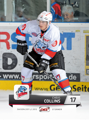 DEL208 Chris Collins