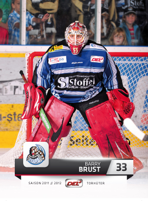 DEL217 Barry Brust