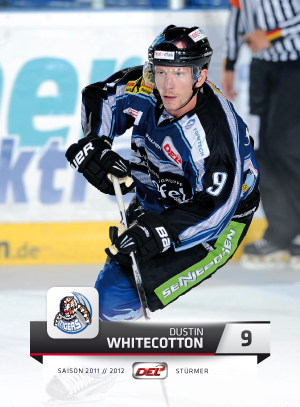 DEL225 Dustin Whitecotton