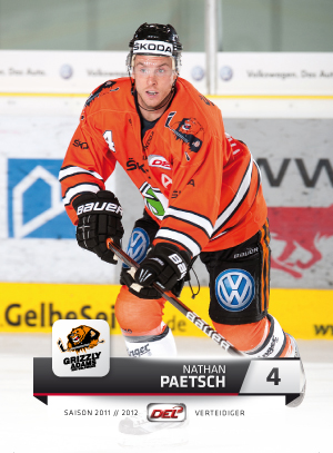 DEL236 Nathan Paetsch