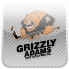 Logo EHC Wolfsburg Grizzly Adams