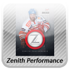 Logo Zenith Performance
