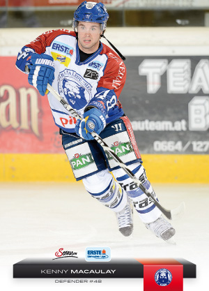 EBEL057 Kenny Macaulay