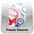 Logo Frozen Future