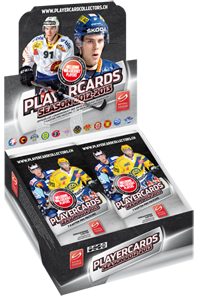 Teaser Picture fuer Playercards NLA 2012-2013
