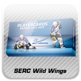 Logo SERC Wild Wings