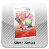 Logo Playercards Swiss Icehockey Silver Series 2013