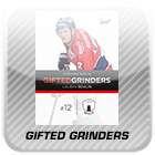Logo Gifted-Grinders