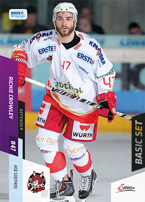 EBEL007 Richie Crowley