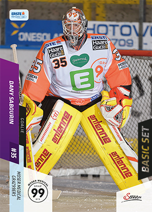 EBEL216 Dany Sabourin