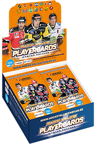 Teaser Picture fuer Playercards 2014-2015 HockeyAllsvenskan