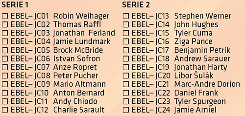 Teaser Picture fuer EBEL Jersey Cards 16-17