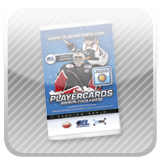 Logo Playercards 2009-2010 Preview Serie