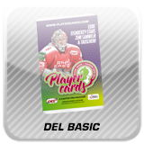 Logo Playercards 2013-2014 Deutsche Eishockey Liga Basic-Set