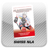 Logo Playercards 2013-2014 Swiss NLA