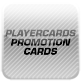 Logo Promotion Cards