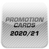 Logo  Promotion Cards 2020/21